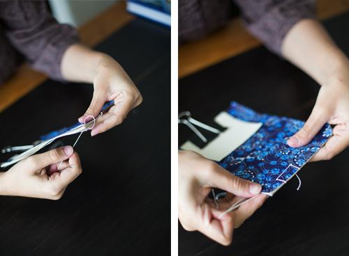 Как сделать записную книжку