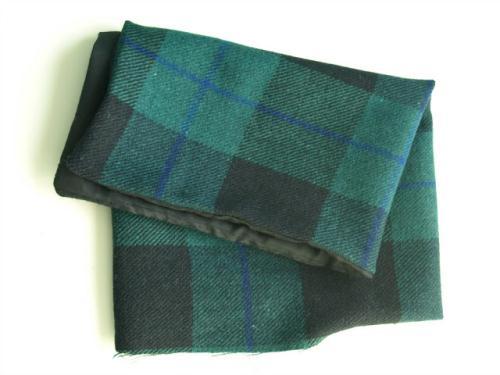 Клатч из ткани своими руками