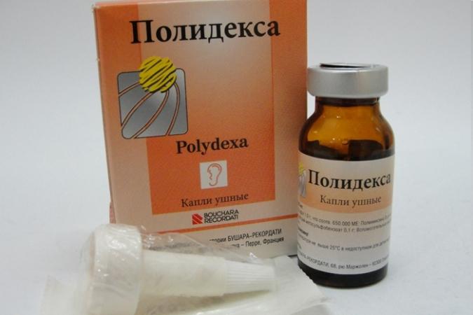 Полидекса: отзывы об  использовании препарата