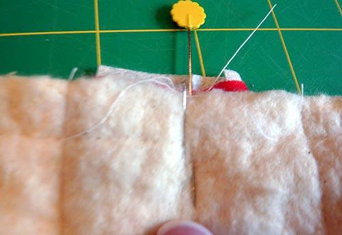 Как сшить чехол для швейной машинки