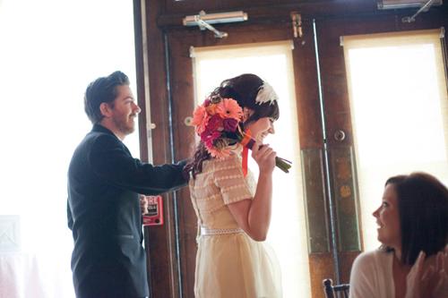 Как сделать свадебный букет своими руками