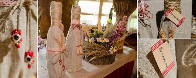 Льняная свадьба: традиции и насущный подход